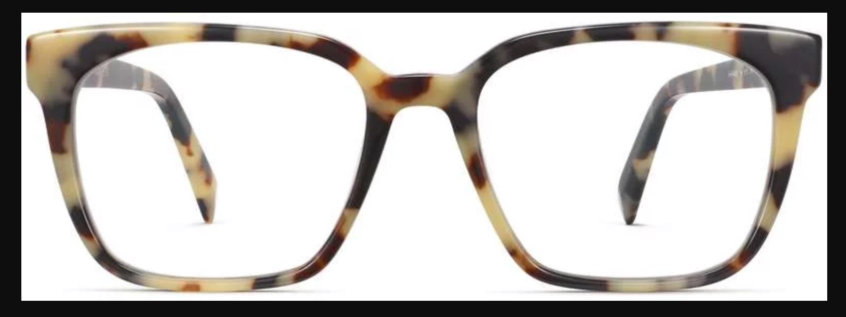 Tortise Shell Eye Glasses